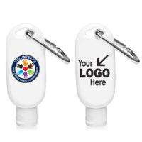 Advertise Your brand With Personalized Hand Sanitizer