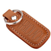 Get Personalized Leather Keychains at Wholesale Price