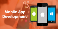 Custom Mobile App Development Services Company in USA