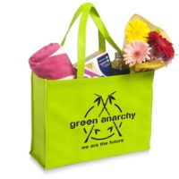 Get Custom Non Woven Tote Bags for Advertising