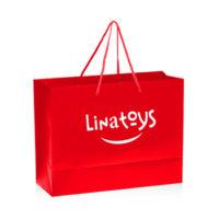 Get Custom Printed Paper Bags at Wholesale Price
