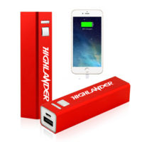 Get Personalized Power Banks for Popularizing Purpose