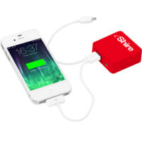 Use Customized Power Banks for Marketing Purpose