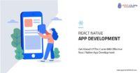 Top React Native App Development Company in USA