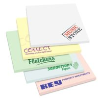 Get Custom Sticky Note Pads at Wholesale Price