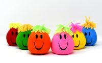 Market Your Brand Name With Custom Stress Balls