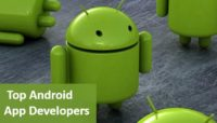 Hire Dedicated Android App Developers or Programmers in USA