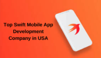 Top-Notch Swift iOS App Development Company in USA