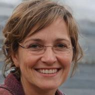 Margaret Jons