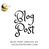 Official Blog Post