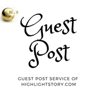 Official Guest Post